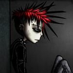 Depression -Animated- by Ranshiinsitha