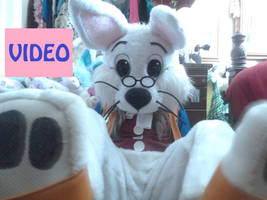 Late Easter Bunny Video! by Timon-Berkowitz
