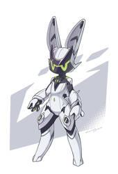 Rabbit Hero 1.0 by LordYanYu