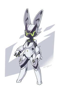 Rabbit Hero 1.0