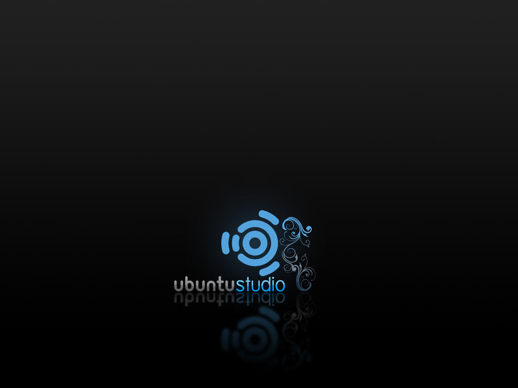 Artistic Side of Ubuntu by MrElu