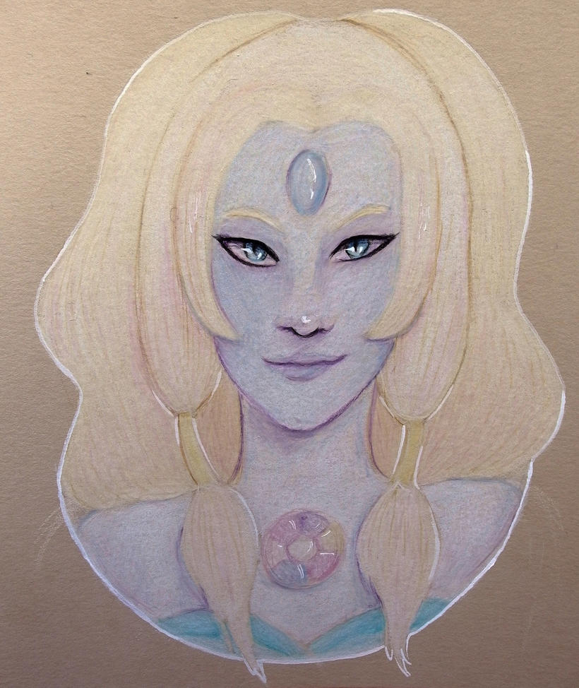 Opal by Lauridia