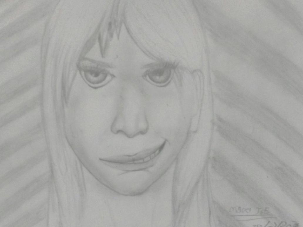 como que, cuando estas aburrido y dibujas by 16miguel