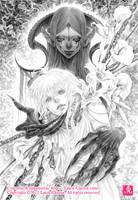 .White.Spell. by laichro