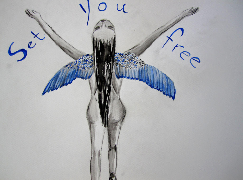 Set you free by MoaSoderlund