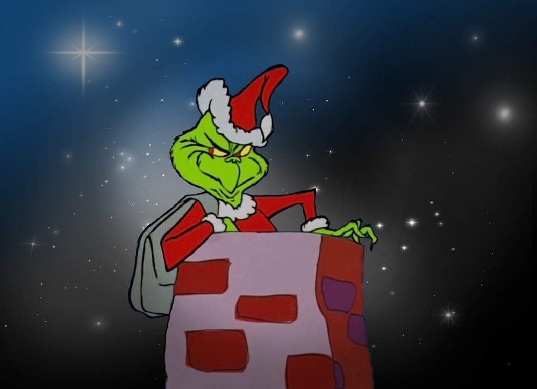 Grinch Smile Animated Gif Deviantart: more like grinch's