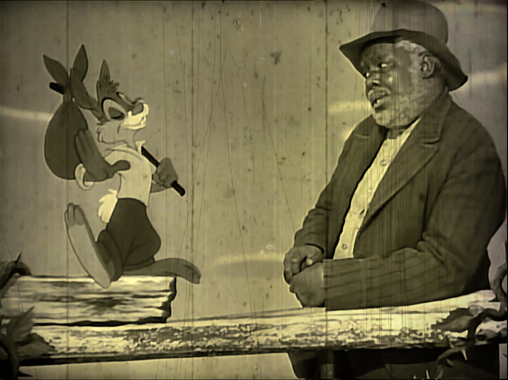recovered brer rabbit uncle remus 2 by richard67915 on deviantart