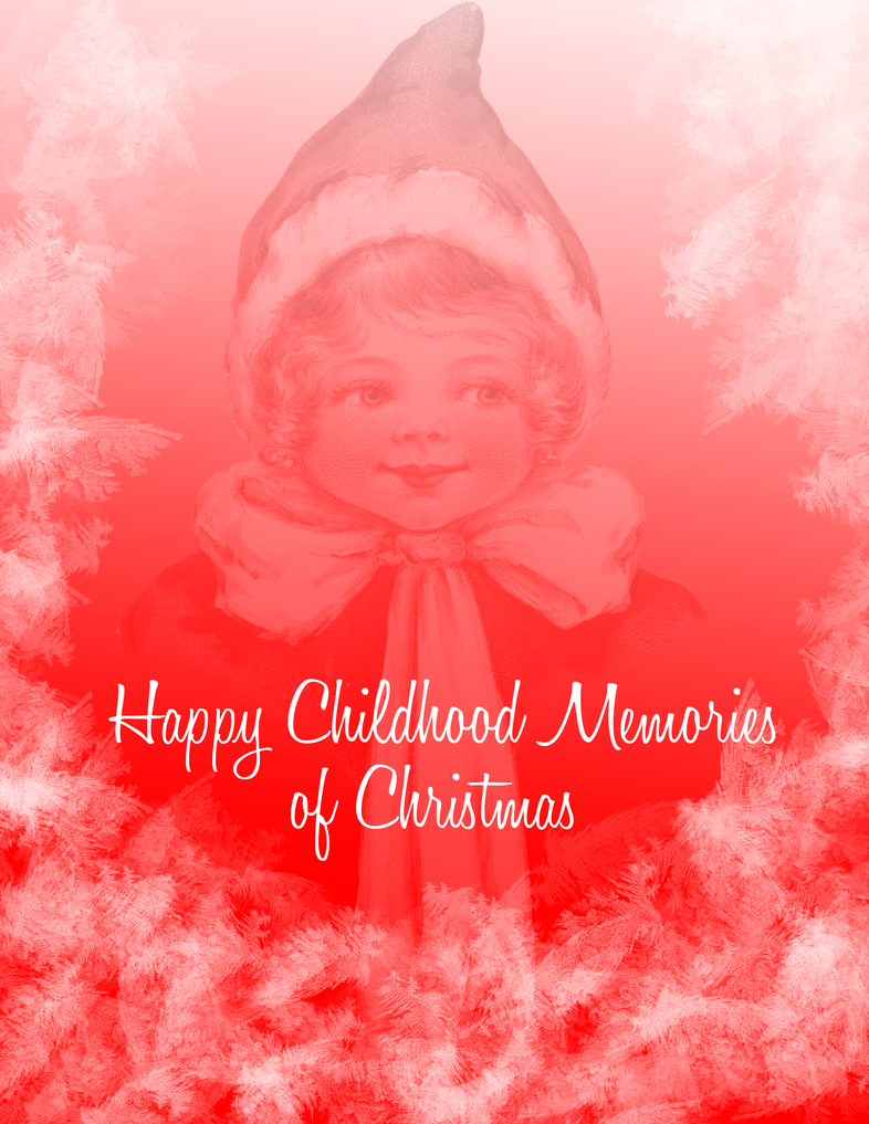 Happy Childhood Memories by Richard67915