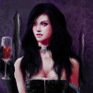 Mistress by YueYume