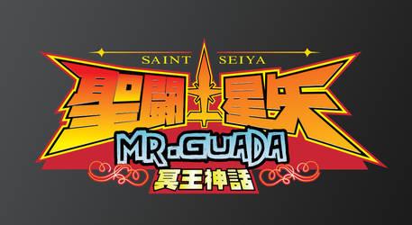 Saint Seiya - The Lost Canvas -Logo - MrGuaDa