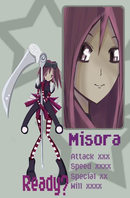 pixel ID by Misora-san