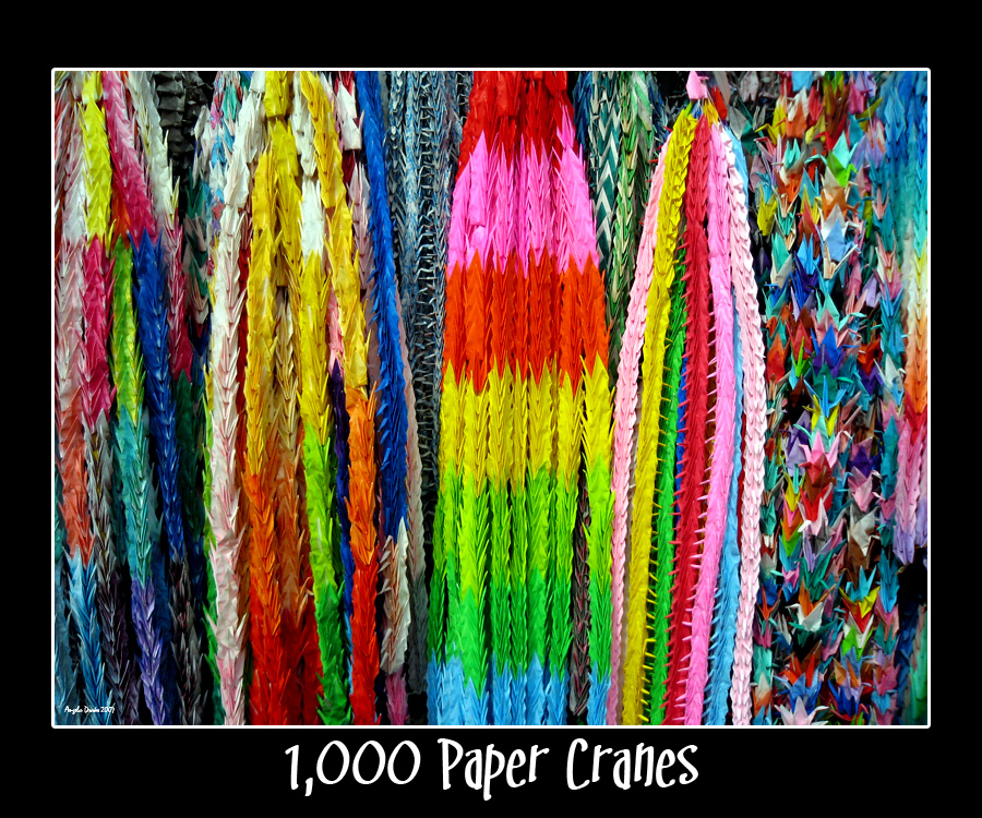 thousand paper cranes 2018-8-1 buy the paperback book sadako and the thousand paper cranes (puffin modern classics) by eleanor coerr at indigoca, canada's largest bookstore + get free shipping on books over $25.