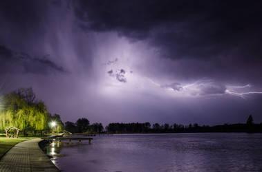 Storm pt1 by adamcroh