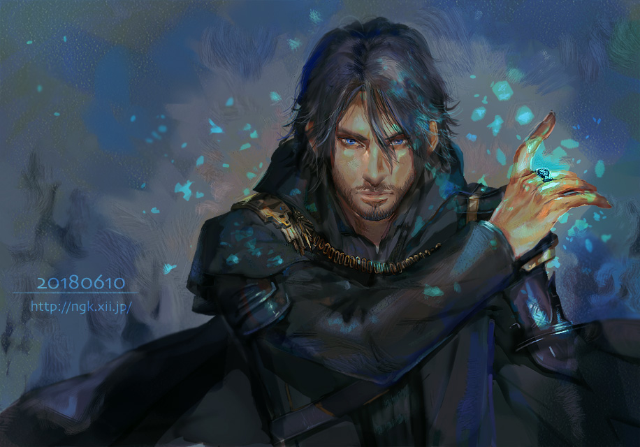 noctis by amatoy