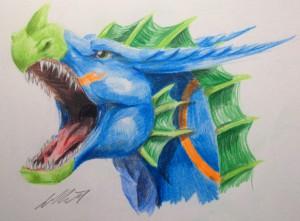 TheDragonDragoth's Profile Picture