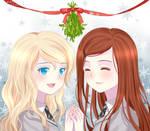 C:Luna n Ginny
