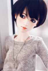Eva by surya-s-dolls