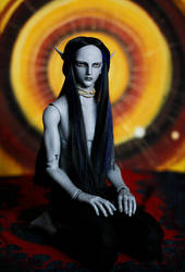 The Chief by surya-s-dolls