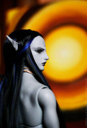 The Chief 2 by surya-s-dolls