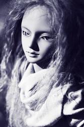 Shadow in shadows by surya-s-dolls