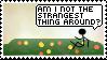 the strangest creature