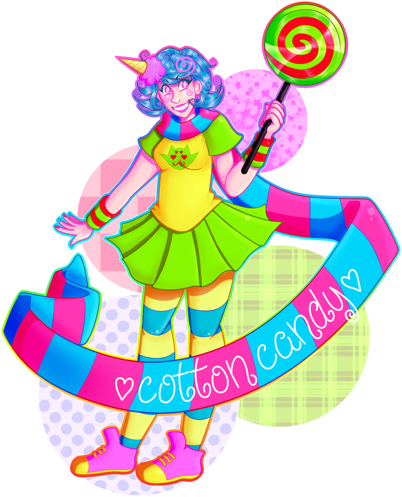Trickster!Roxy by Peach-n-Key