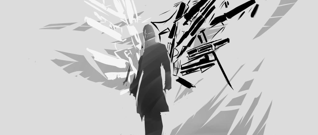 Deus Ex Mankind Divided Wallpaper: Deus Ex Mankind Divided By MatrixFocium On DeviantArt