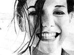 Katie Holmes 2 by kitsunegari16