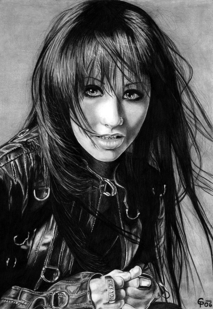Christina Aguilera 3 by