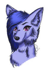 First furry?
