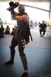 PAX East Hayabusa by tordavis