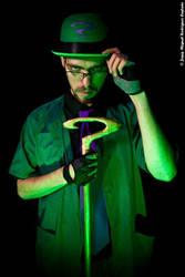 Mr. Nigma 1.0 by LordVick13