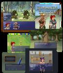Dunmakia print screens