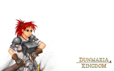 Dunmakia kingdom Desktop Wallpaper