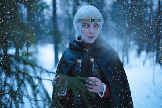 Ciri Empress