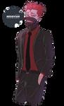[ Render ] Zora Ideale - Black Clover
