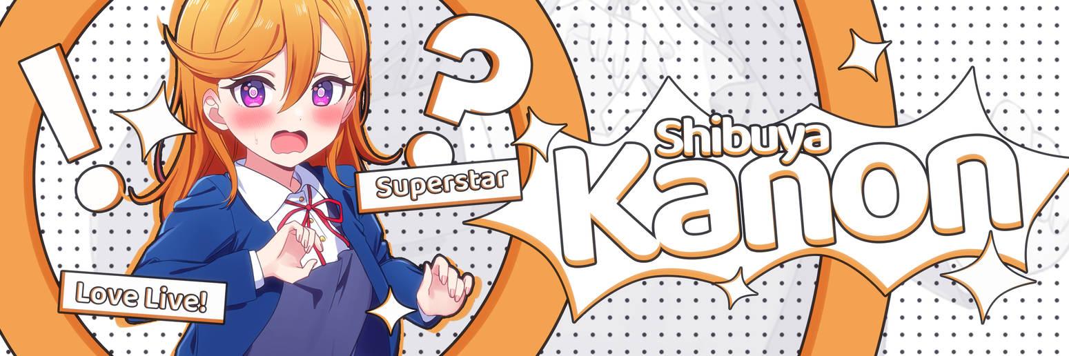 Kanon Shibuya - Love Live! Superstars