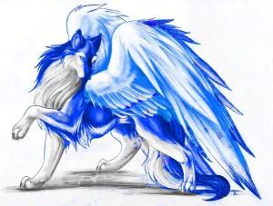 wolfwaker101's Profile Picture