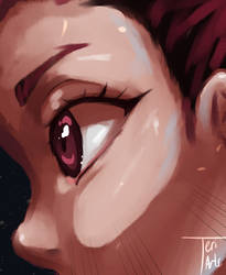 Faceee by TeriArts
