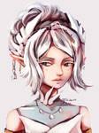 Commission - Aurora