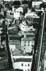 ascenseur pres du pont by dinausore