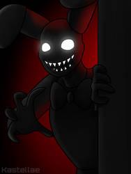 Shadow Bonnie - Redraw!