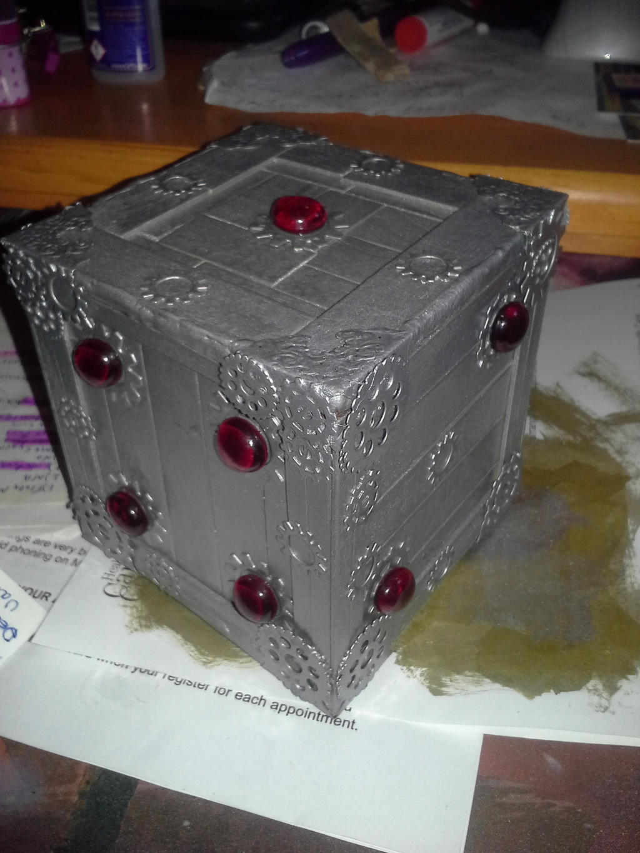 custom box i made 28 by japookins