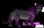 Feline Adopt -closed by lolzcupcake