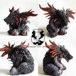 Bloodborne: mini Cleric Beast