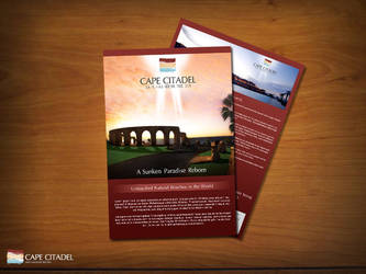OHD Cape Citadel brochure by a-sharkawy