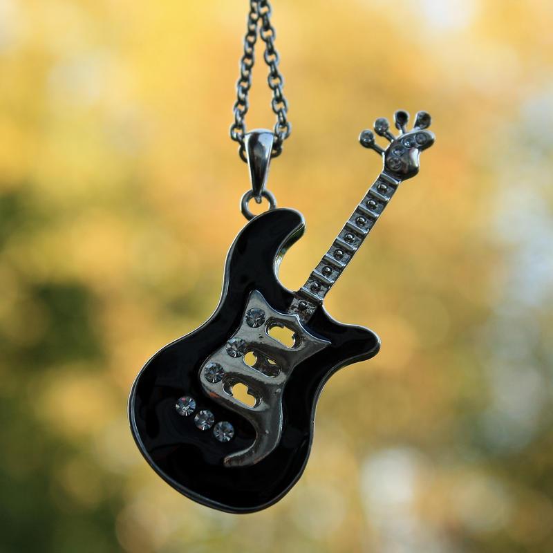 Air Guitar by Elysium6