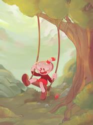 Swing by Rensaven