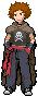 Custom Pokemon sprite by Dre0083