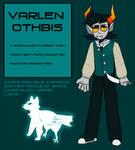 Varlen Othbis ref sheet